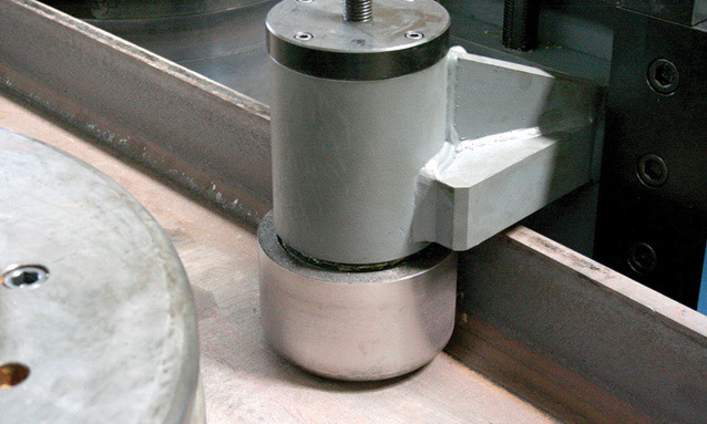 Image of Section bending rolls MAH600 8