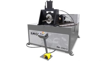 Image of Tube End Forming Machine - MB Series - MB150/3