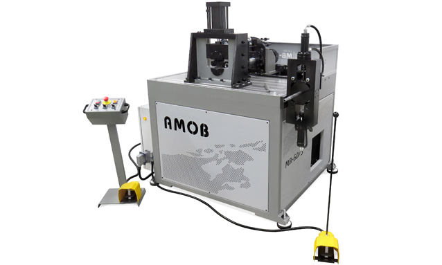 Image of End Forming Machine - MB Series - MB60/3