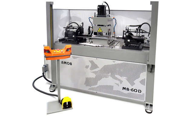 Image of End Forming Machine - MB Series - MB60D