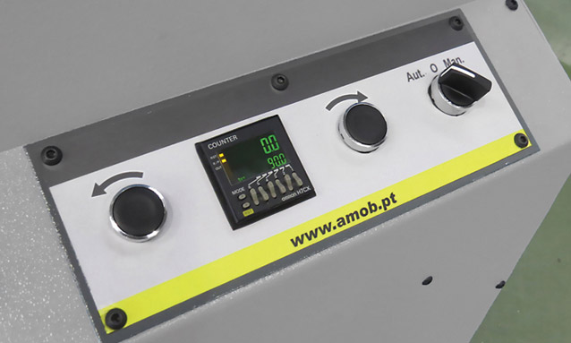 Image of Rotary Draw Bender - PT Series Tube Benders - User-friendly controller.