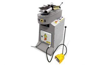 Img - Rotary Draw Bender - PT Series Tube Benders - PT76