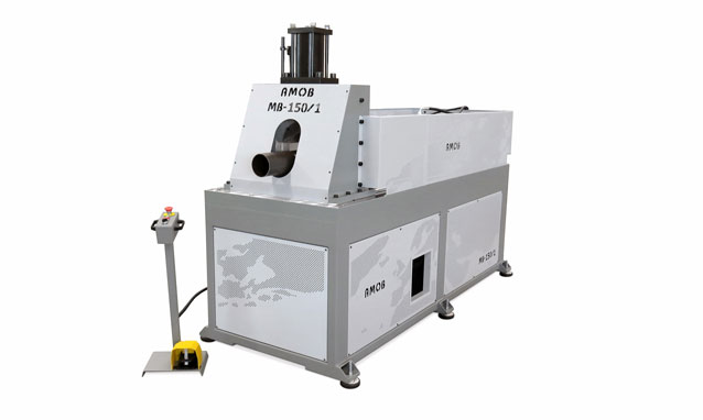 Image of End Forming Machine - MB Series - MB150/1