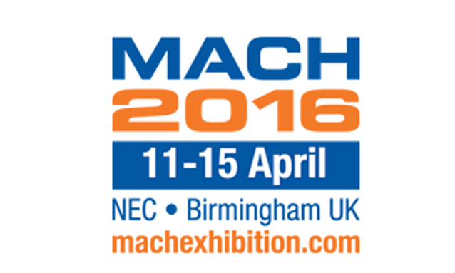 Image of MACH 2016