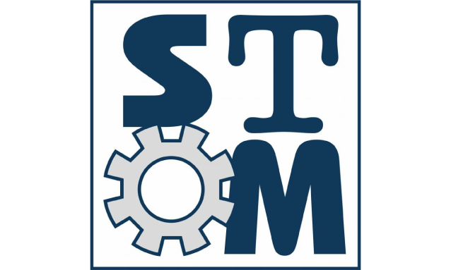 Image of stom-tool-logo