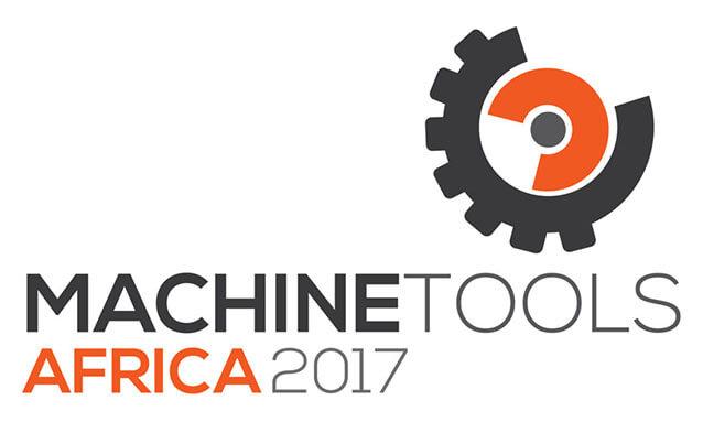 Img - Machine Tools Africa 2017 Logo