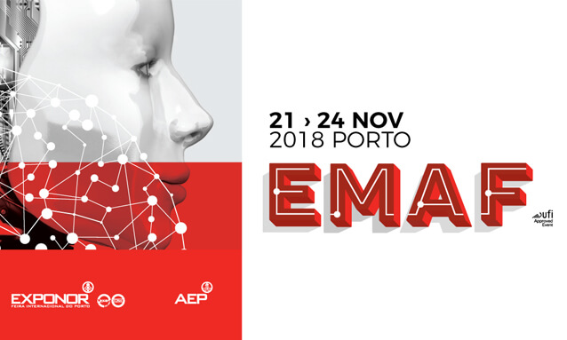 Image of EMAF 2018 - Exponor - Portugal