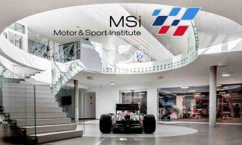 Image of Motor & Sport Institute