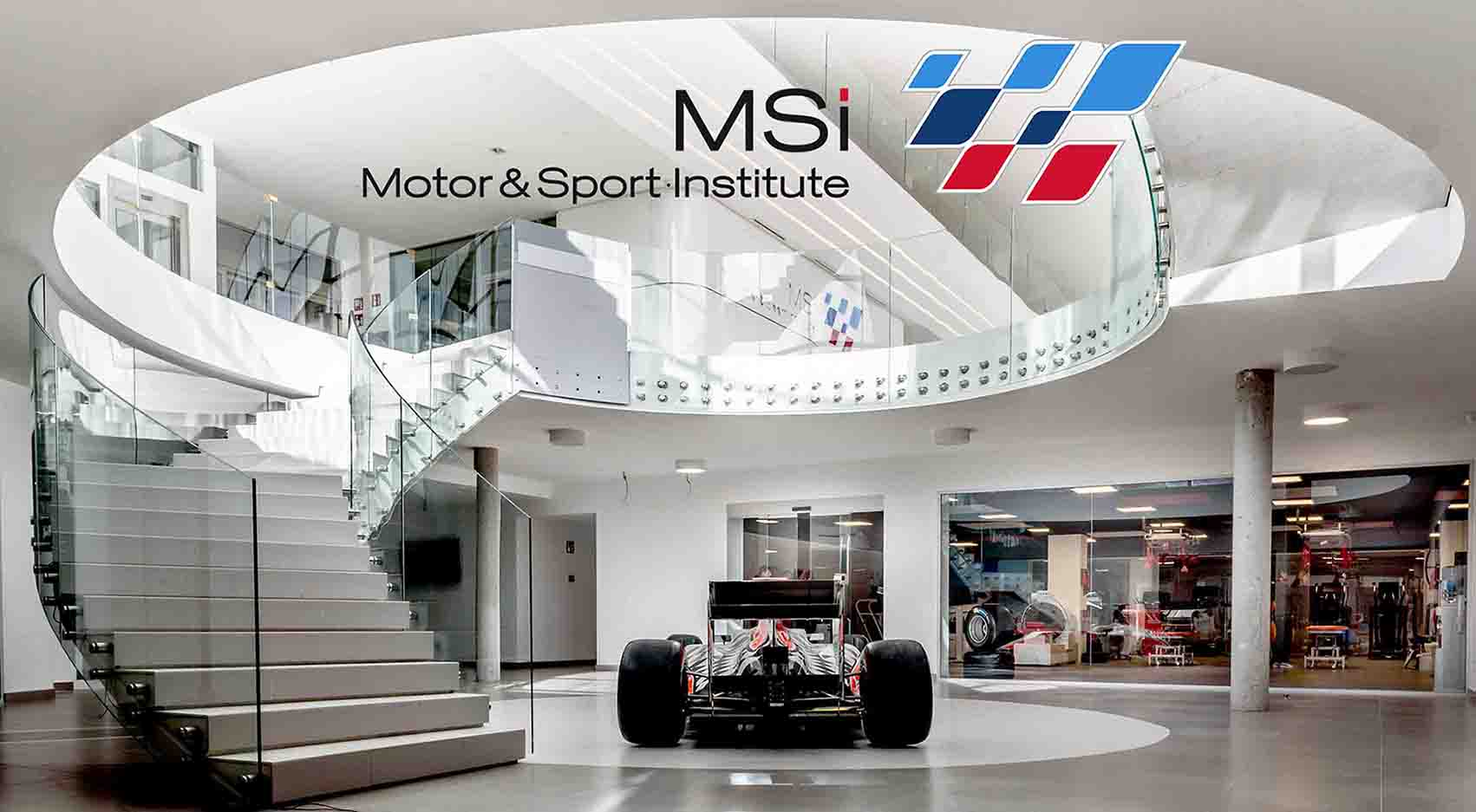 Image of Motor & Sport Institute