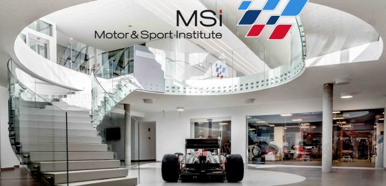 Imagem do Motor & Sport Institute