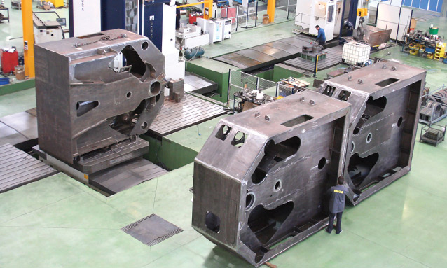Image of Manufacturing AMOB