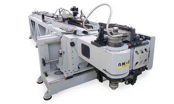 IMG - FULLY ELECTRIC CNC TUBE LEFT AND RIGHT BENDER – EMOB42CNC 2BEND