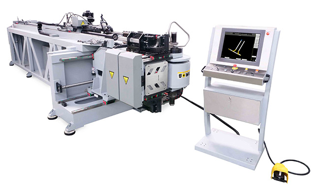 Img - Right-and-Left-Fully-Electric-CNC-Tube-Bender-eMOB42CNC-2Bend-20x1,5-Automatic-Feed-Cell---Catalogue