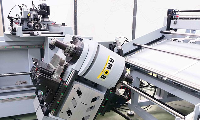 Img - Right-and-Left-Fully-Electric-CNC-Tube-Bender-eMOB42CNC-2Bend-20x1,5-Automatic-Feed-Cell3