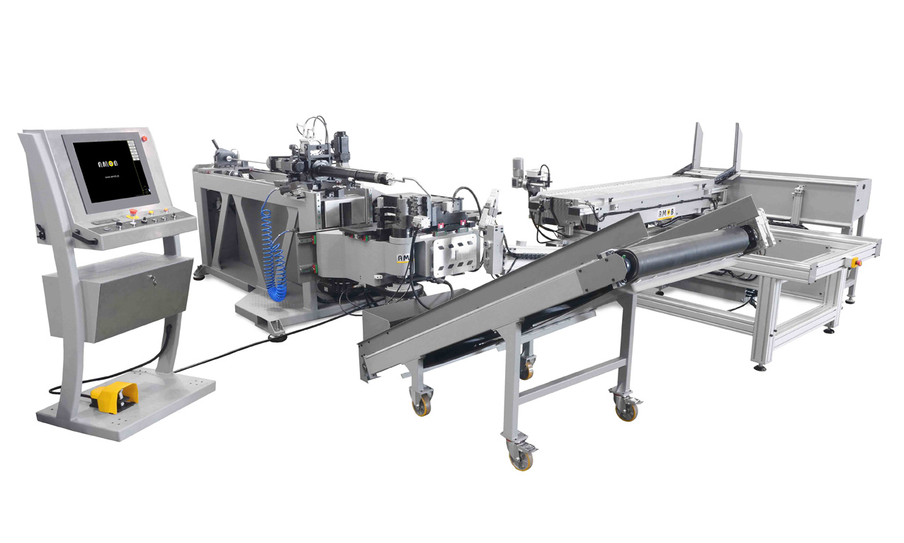right-and-left-fully-electric-cnc-tube-bender-eMOB32 CNC-LR