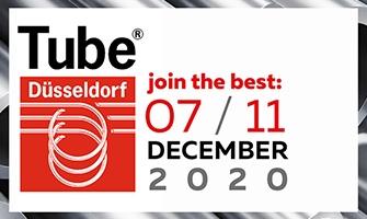 AMOB at Tube Dusseldorf 2020 cópia