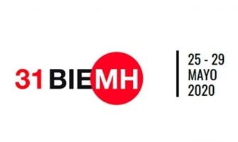 BIEMH 2020 logo