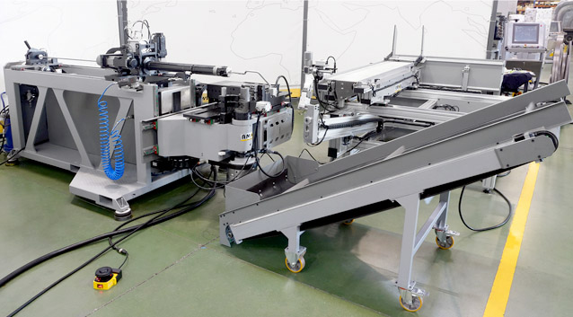 Fully-Electric-CNC-Tube-Bending-Machine-eMOB32 CNC-LR Image