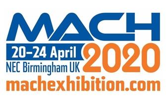 MACH2020 logo