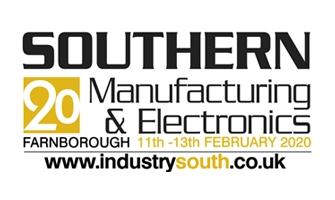 Image Southern Manufacturing & Electronics 2020 logo
