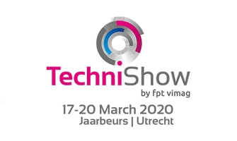 TECHNISHOW 2020 logo