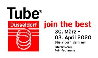 Tube Düsseldorf logo