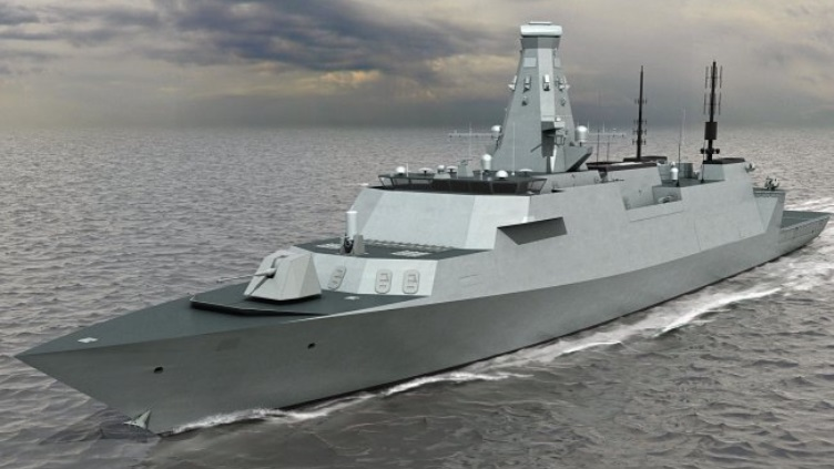 Naval Ships - BAE Systems